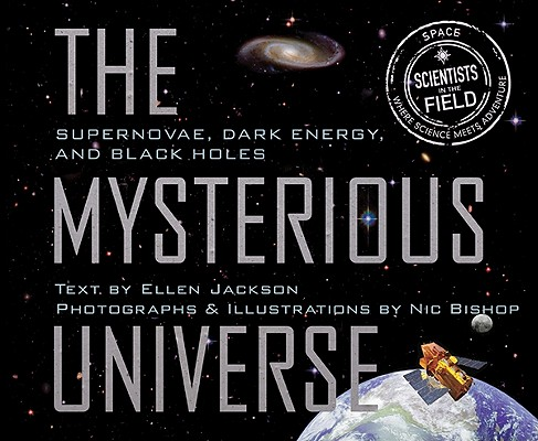 Mysterious Universe By Jackson, Ellen/ Bishop, Nic (PHT)